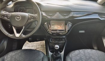 Opel Corsa (6) complet