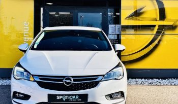 Opel Astra (5) complet